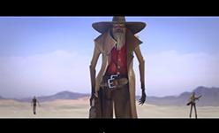 The Matador's Moment